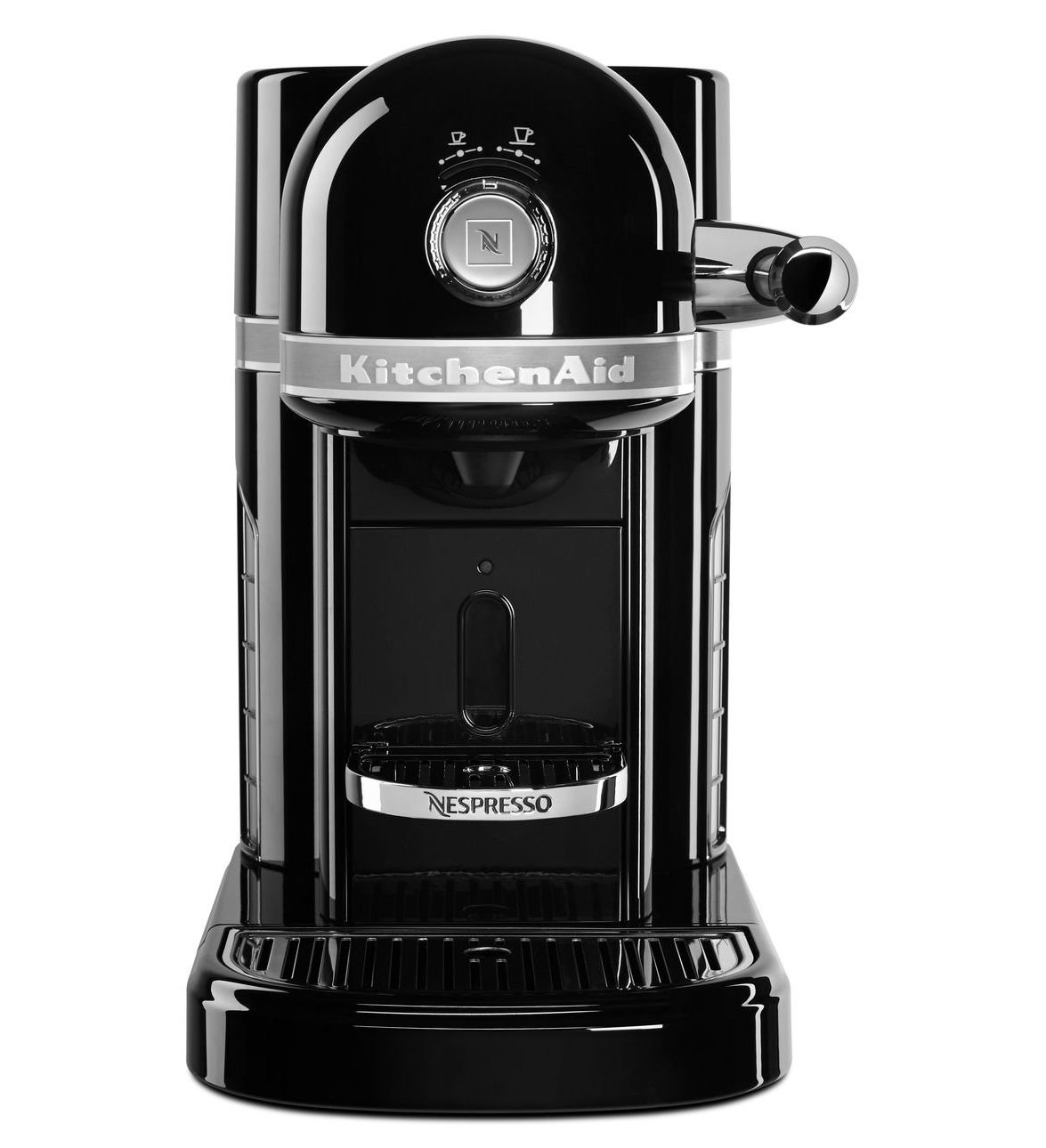 KitchenAid Artisan Nespresso Independiente Semi-automática Máquina ...