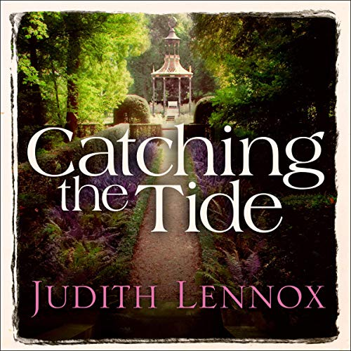 Catching the Tide cover art