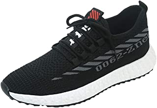 Men's Breathable Convenient And Affordable Sneakers Soft Bottom Durable Tennis Running Football Wrestling Training Shoes Wild Mesh Casual Trending Young Energy Sports Shoes