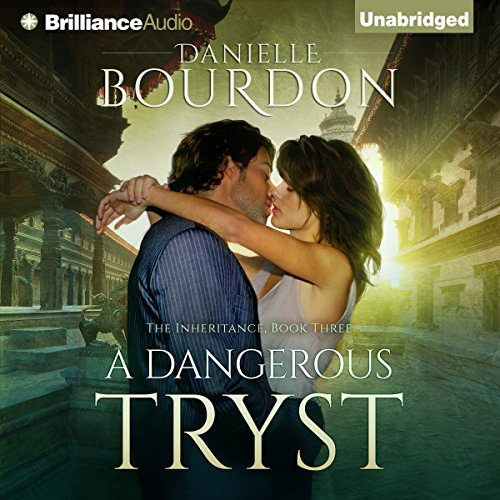 A Dangerous Tryst cover art