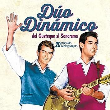 Del guateque al Sonorama. 20 Canciones Imprescindibles