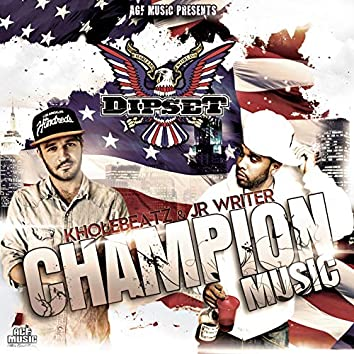Champion Music (feat. J.R. Writer)