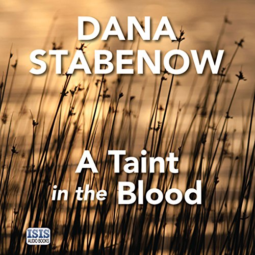 A Taint in the Blood cover art