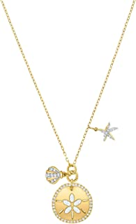 Best swarovski crystal starfish necklace Reviews