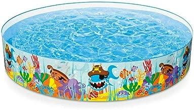 Ocean Reef Snapset Inflatable Pool 8' X 18