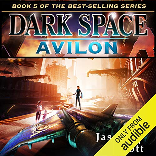 Avilon Audiobook By Jasper T. Scott cover art