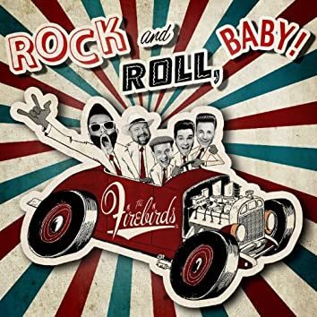 Rock And Roll, Baby!