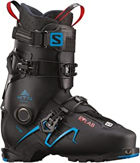 SALOMON S/Lab MTN Touring Ski Boots 2019