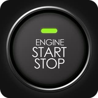 car engine sound app