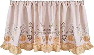 Best eyelet valance curtains Reviews