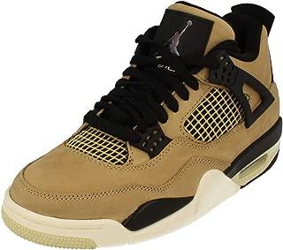 Nike Womens Air Jordan 4 Retro Basketball Trainers Aq9129 Sneakers Shoes 200