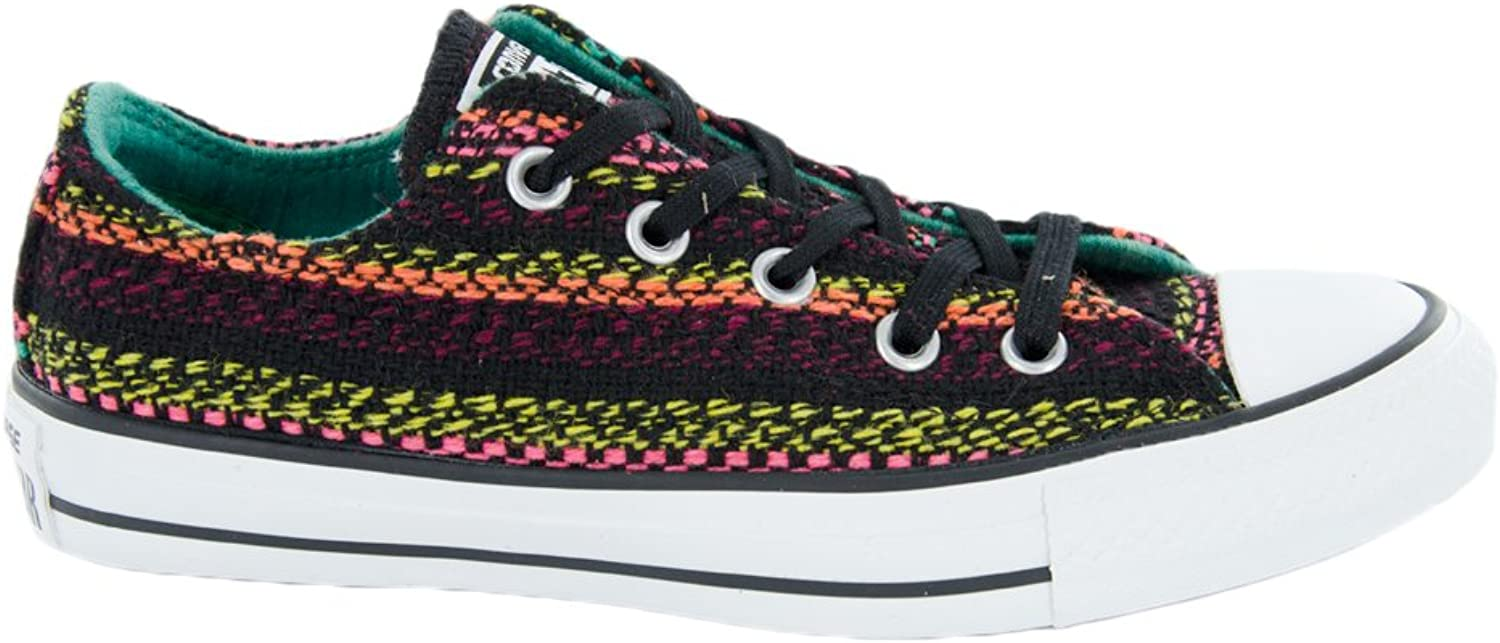 Converse Chuck Taylor Ox Winter Material Women's shoes