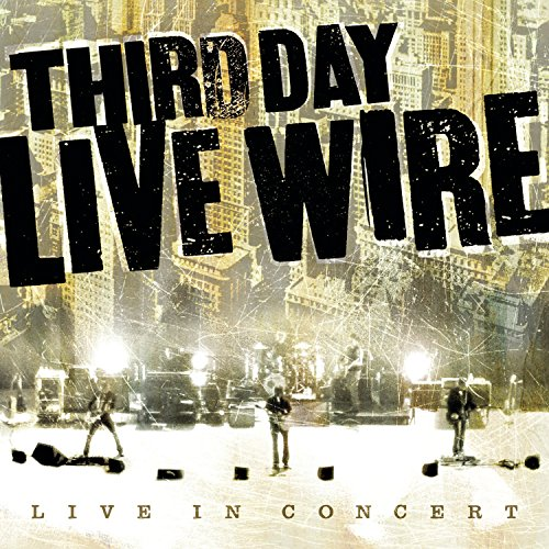 Live Wire (CD & DVD Package) (0.25 Lb Package)