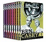 ベン・ケーシー Vol.1スーパーバリューパック[DVD]