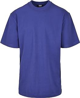 Urban Classics Basic Crew Neck Tall Tee, Camiseta, para Hombre