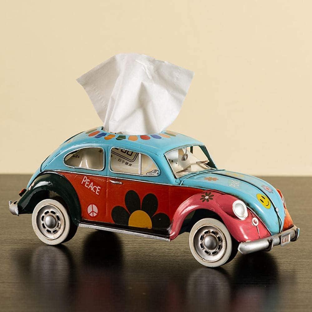 depot RFGTH Figurine Animal Statue Special price Ornaments Box Model Miniature L Car