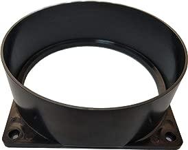BITMAIN Antminer T9 S1 S3 S5 S7 S9 A3 D3 L3 V9 120mm High Temp Fan Duct 5 INCH USA Made (1 PCS)