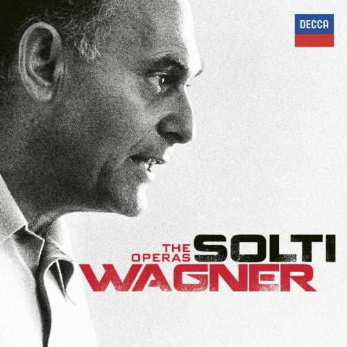 Sir Georg Solti, Wiener Philharmoniker & Chicago Symphony Orchestra