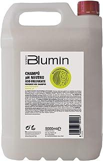Blumin Champú Profesional de Peluquería Multivitaminas Uso Frecuente 5 Litros