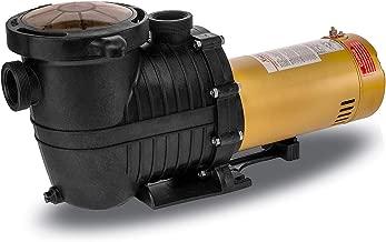 XtremepowerUS 1.5HP Inground Pool Pump 5280GPH 1.5