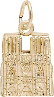 notre dame cathedral charm