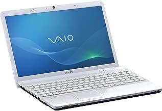 Sony VAIO VPCEB24FX/WI (2.26GHz Intel Core i3-350M, 4GB DDR3 RAM, 500GB HDD, Windows 7 Home Premium