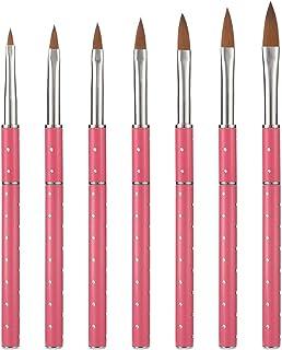Acrylic Nail Brush Set