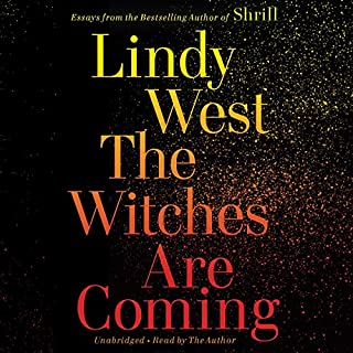 The Witches Are Coming cover art