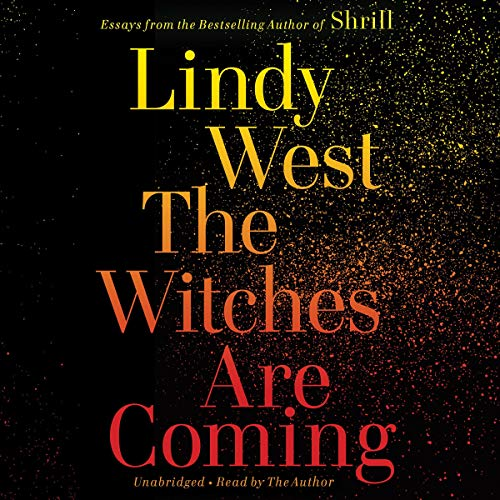 Page de couverture de The Witches Are Coming