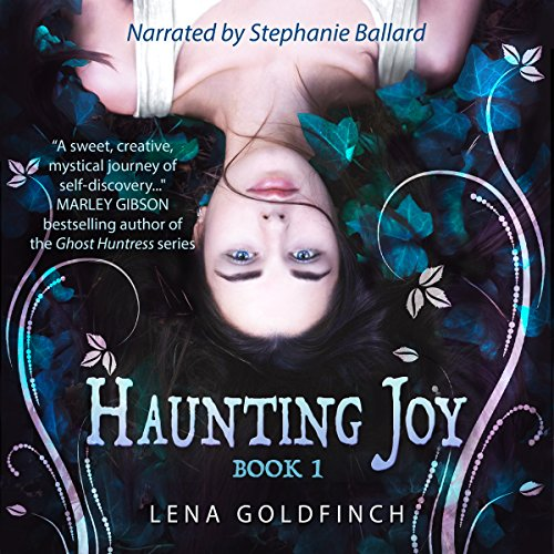 Haunting Joy: Book 1 cover art