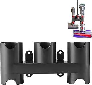 iVict Docks Station Accessory Organizer Holders Compatible with Dyson V7 V8 V10 V11 Cordless Stick Vacuum Cleaner,Grey(1 P...