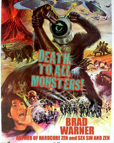 Download Death To All Monsters! (English Edition) B004XJ6X5K