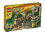 Lego Dino Defense HQ - 5887 by LEGO