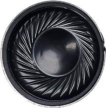 KESOTO Internal Speaker Module 8Ohm 2W 30mm Compatible With Electronic Toys, Radio, Intercom, Ect