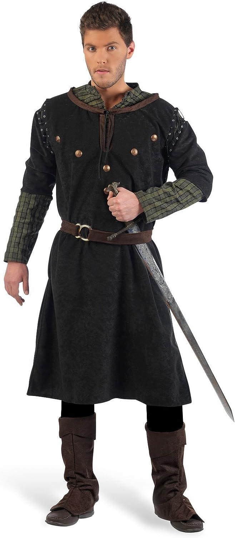 Mittelalter-Rodrigo-Kostüme von Limit, Large, EA134TL