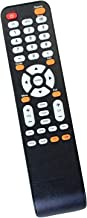 Replaced Remote Control Compatible for UpStar P24ETW P26EWT P32ES8 P39EWX P40EC6 P240WT UE2220 Plasma LCD LED HDTV TV