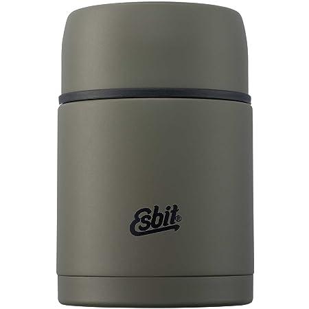 Esbit fj750ml de Polar Food – Recipientes térmicos, Acero Inoxidable, Unisex, Isolier-Foodbehälter