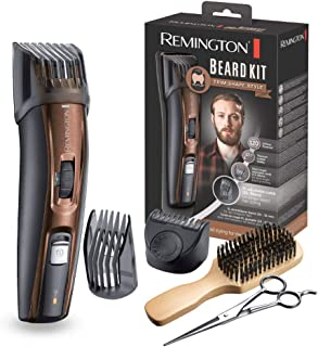 Remington MB4045 - Kit Recortador de Barba, 5 Accesorios y