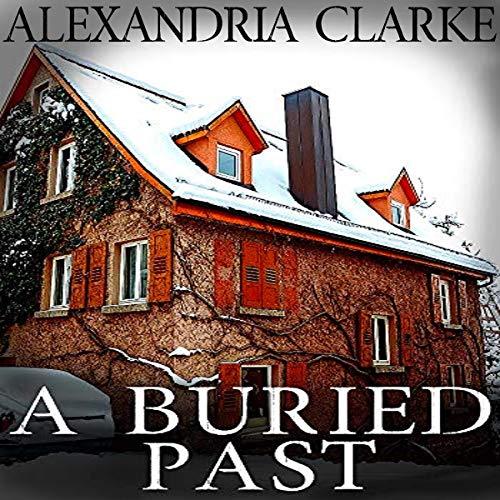 Couverture de A Buried Past