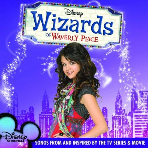 Everything Is Not As It Seems (Series Theme Song) by Selena Gomez on