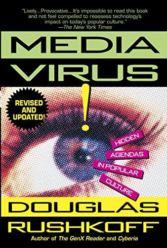 Media Virus! Hidden Agendas in Popular Culture