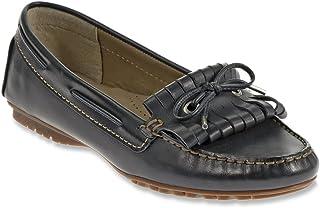 أحذية Meriden Kiltie Oxford النسائية من Sebago