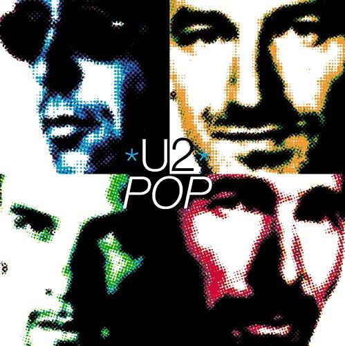 Pop [Disco de Vinil]