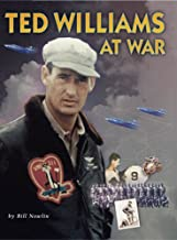 ted williams war