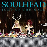 JUMP UP THE WALL(DVD付)