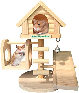 Best syrian hamster toys diy Reviews