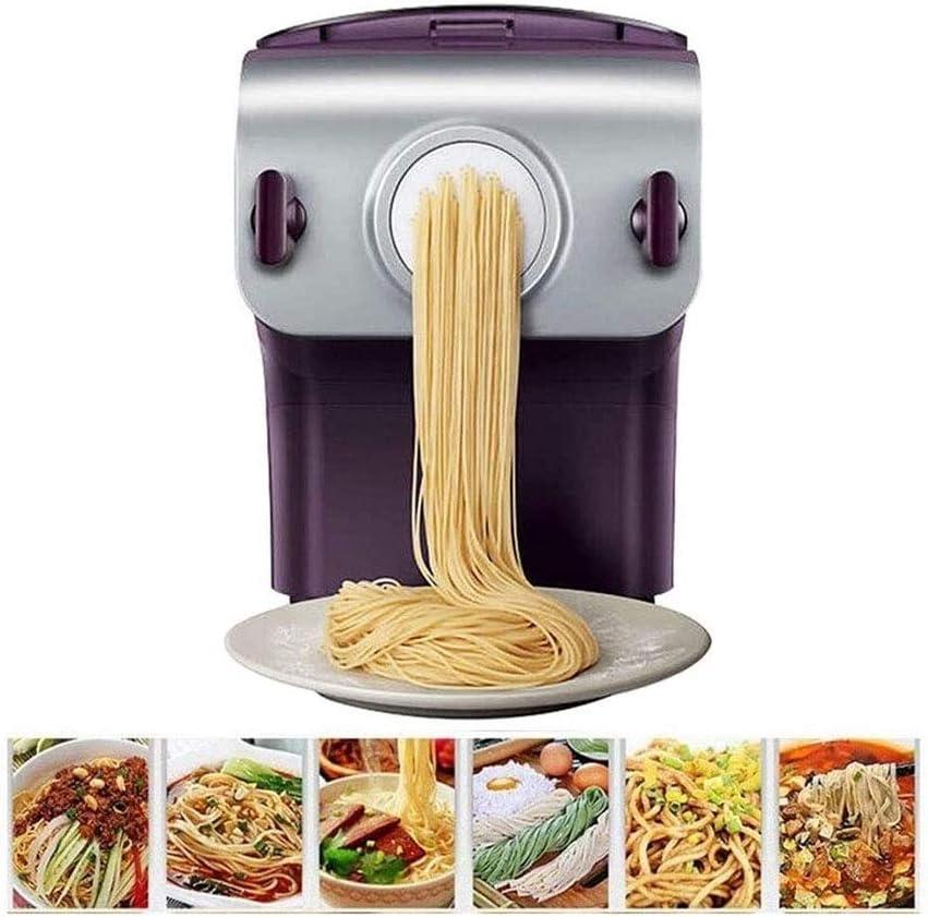 LIRONGXILY Pasta Maker Machine Electric Pasta Machines Multifunc