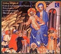 Le Llibre Vermell de l'Abbaye de Montserrat (2008-02-12)