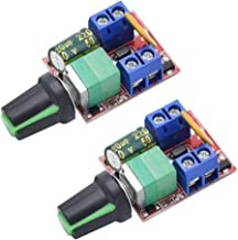 Best pwm speed control circuit Reviews