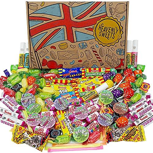 Heavenly Sweets 100% Confezione di Caramelle...